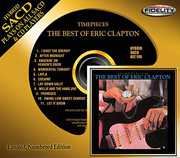 Timepieces: Best of Eric Clapton , Eric Clapton
