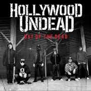 Day of the Dead (Deluxe Edition) , Hollywood Undead