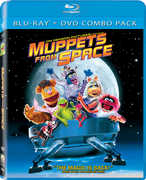 Muppets from Space (Blu-Ray + DVD) at Kmart.com