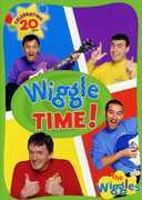 Wiggles: Wiggletime , Greg Page