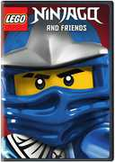 Lego Ninjago Masters of Spinjitzu (DVD) at Kmart.com