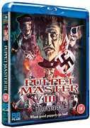 Puppet Master 3: Toulon's Revenge (Blu-Ray) at Kmart.com