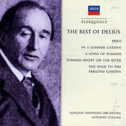 Delius: In a Summer Garden / Paris / Summer Night (CD) at Kmart.com