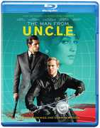The Man from U.N.C.L.E. , Henry Cavill