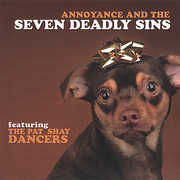 Annoyance & the Seven Deadly Sins (CD) at Sears.com
