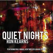 Quiet Nights (feat.Paul Wingo, Kent Miller, Mark Prince) (CD) at Kmart.com