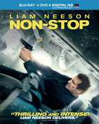 Non-Stop , Nate Parker