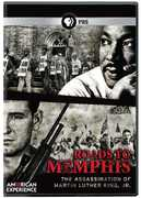 American Experience: Roads to Memphis - Assassinat (DVD) at Sears.com