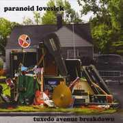 Tuxedo Avenue Breakdown (CD) at Sears.com