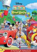 Mickey Mouse Clubhouse: Road Rally (DVD) at Kmart.com