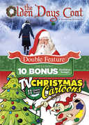 TV CHRISTMAS CARTOONS / OLDEN DAYS COAT (DVD) at Kmart.com