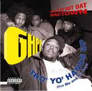 Tho Yo Hands Up B/W Me and My Boys (CD Single) at Kmart.com