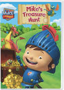 MIKE THE KNIGHT: MIKE'S TREASURE HUNT (DVD) at Kmart.com