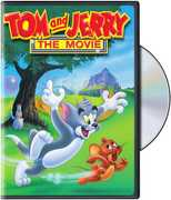 Tom and Jerry: The Movie (DVD) at Sears.com