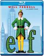 Elf (Blu-Ray + Digital Copy) at Kmart.com