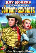 Roy Rogers Double Feature: The Cowboy and the Senorita/Under Nevada Skies (DVD) at Sears.com
