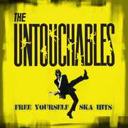 Free Yourself-Ska Hits , The Untouchables
