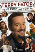 Terry Fator: Live from Las Vegas (DVD) at Sears.com
