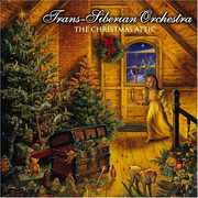 Christmas Attic , Trans-Siberian Orchestra