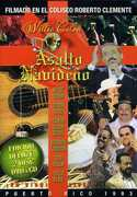 Willie Colon: Asalto Navideno - Puerto Rico 1993 (DVD) at Sears.com