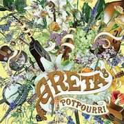 Greta's Potpourri (CD) at Kmart.com