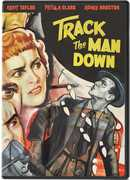 Track the Man Down , Michael Golden