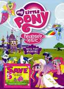 My Little Pony Friendship Is Magic: Royal Pony Wed (DVD) at Kmart.com