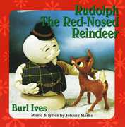 Rudolph the Red-Nosed Reindeer (CD) at Sears.com