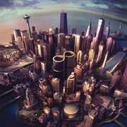 Sonic Highways , Foo Fighters