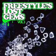 Freestyle's Lost Gems 3 / Var (CD) at Sears.com