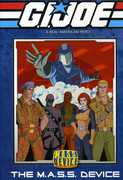 G.I. Joe: A Real American Hero - The M.A.S.S. Device (DVD) at Sears.com