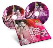 ZUMBA FITNESS RHYTHM REVOLUTION / VARIOUS (CD) at Sears.com