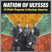 13 Point Program to Destroy America (CD) at Sears.com