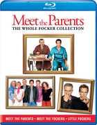 Meet the Parents: The Whole Focker Collection (3PC)
