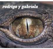 Rodrigo y Gabriela , Rodrigo y Gabriela