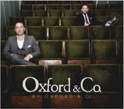 By Oxford & Co. , Oxford & Co.