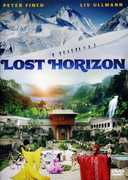 Lost Horizon (1973) , Burt Bacharach