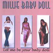 Let Me Be Your Baby Doll (CD) at Kmart.com