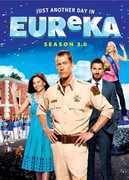 Eureka: Season 3.0 (DVD) at Sears.com