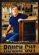 Rough Cut - Woodworking with Tommy Mac: Wall Cabinet (DVD) at Sears.com