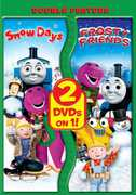 HIT Favorites: Snow Days/Frosty Friends (DVD) at Kmart.com