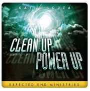 Clean Up Power Up (CD) at Kmart.com