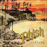 Phish: Ventura (CD)