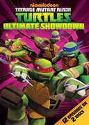 Teenage Mutant Ninja Turtles: Ultimate Showdown (DVD) at Kmart.com