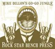 Rock Star Bench Press (CD) at Sears.com