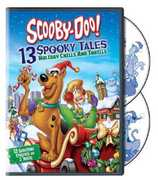 Scooby-Doo!: 13 Spooky Tales - Holiday Chills and Thrills (DVD) at Kmart.com