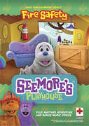SEEMORE'S PLAYHOUSE: FIRE SAFETY (DVD) at Kmart.com