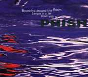 Bouncing Around the Room / Sample in a Jar / Down (CD Single) at Kmart.com