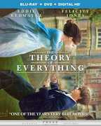 Theory of Everything (2PC)