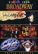 Direct from Broadway: Jekyll & Hyde/Putting It Together/Smokey Joe's Cafe (DVD) at Sears.com
